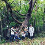 里山再生プロジェクト 七ヶ宿くらし研究所