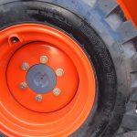 農業用トラクタータイヤ/建機用タイヤ ご購入の前のチェックポイント