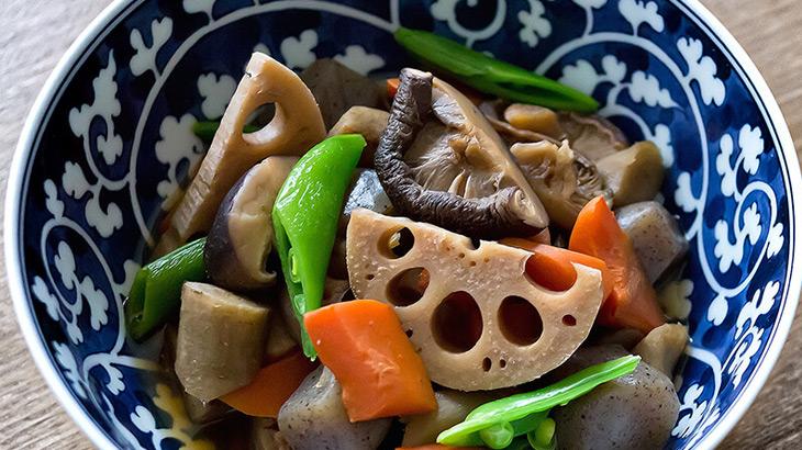 岩城町農園(秋田県由利本荘市)のこだわり肉厚原木(げんぼく) 干し椎茸の取り扱いを始めました。
