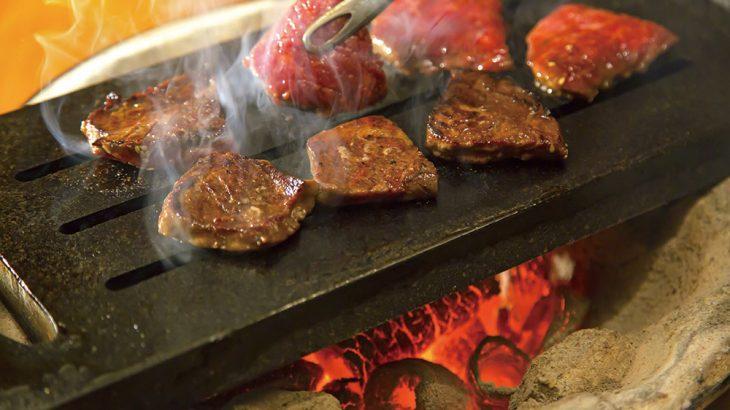 石を扱うプロの杉貞石材(秋田県男鹿市)が、焼肉・BBQを最高においしく味わうために開発したYAKINIKU SEKIBAN(焼肉石板)の取り扱いを始めました。
